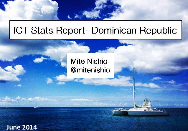 dominican-ict-stats-june-2014-1-638