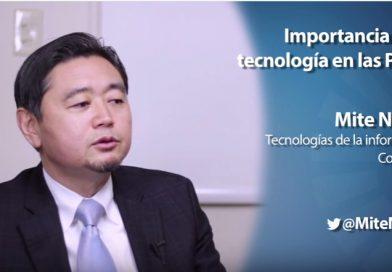 Importancia de la tecnología en las PYME