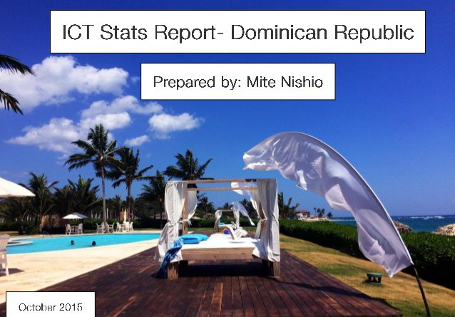 dominican-republic-ict-stats-october-2015-1-638