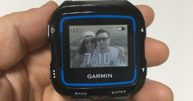 Como poner tu foto en el reloj Garmin