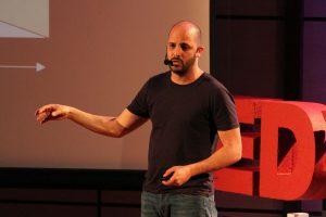 Foto: TEDx Santo Domingo
