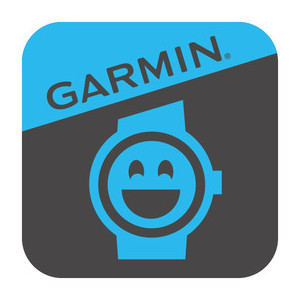Garmin Face-It