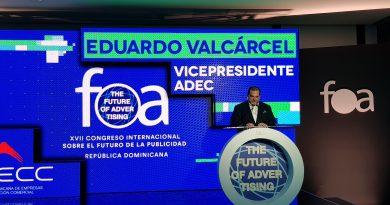 Eduardo Valcarcel