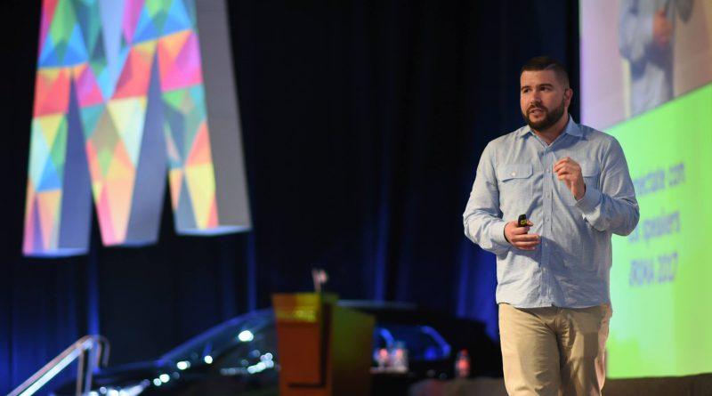 El experto en storytelling Carlos Gil estará en FOA 2017
