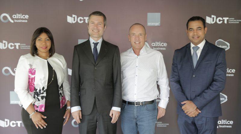 Altice Negocios presenta innovadoras soluciones en Tech Day 2017