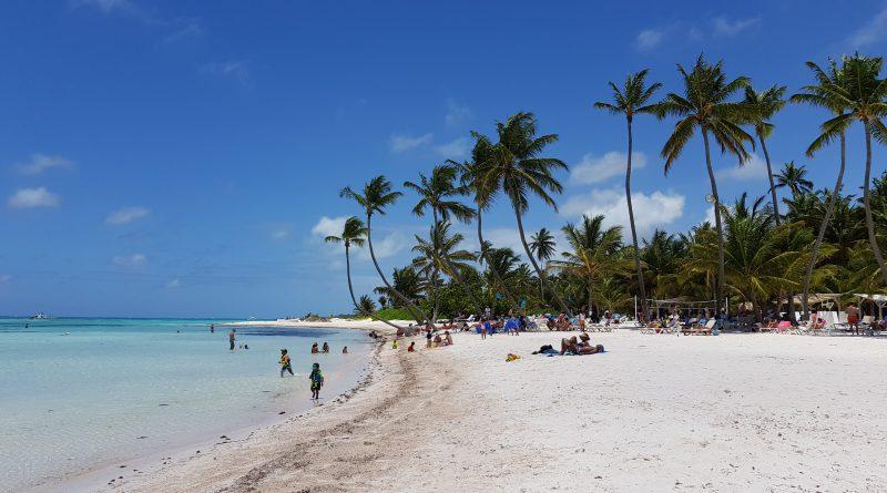Estadísticas TIC de Rep. Dominicana – Octubre 2017