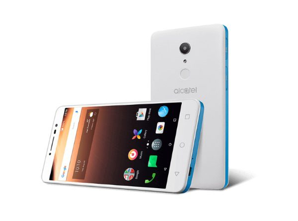 """Alcatel presenta A3 XL, la nueva """"Phablet"""" que combina una gran pantalla, velocidad, seguridad y estilo"""