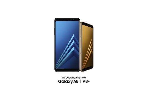 Para los que inician un nuevo camino profesional, el nuevo Galaxy A8