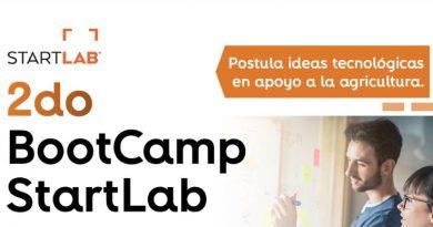 2do Bootcamp de StartLab