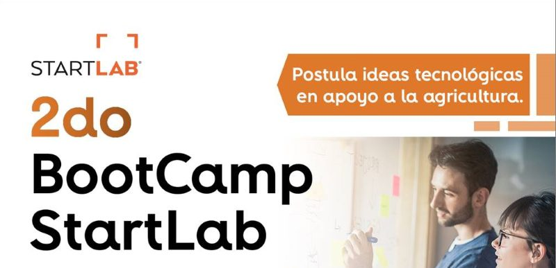 2do Bootcamp de StartLab