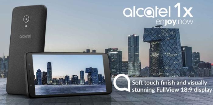 Alcatel responde todas tus preguntas sobre  Android Go