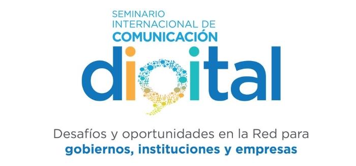 Seminario Internacional de Comunicación Digital