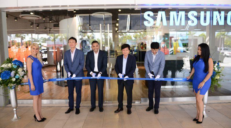 Samsung lleva sus soluciones tecnológicas a Punta Cana
