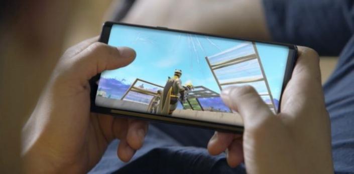 Cómo Samsung optimizó el Galaxy Note9 para juegos de alto nivel