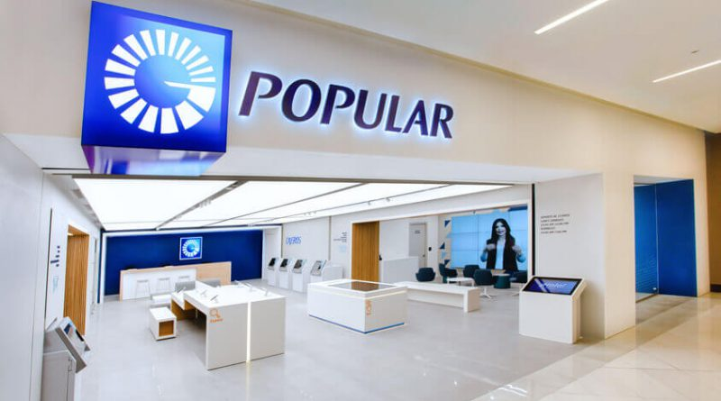 Banco Popular presenta su primer Centro Digital