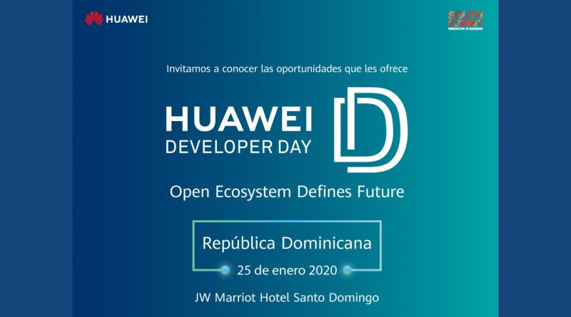 Huawei Developer Day